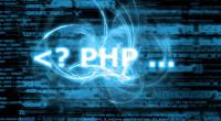 Тестовое задание PHP